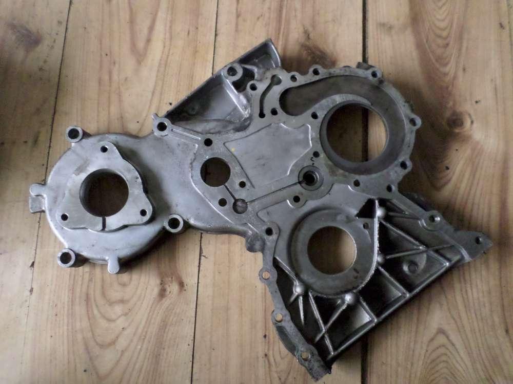 Renault Espace TED Bj.04 Stirnwanddeckel Motorgehäuse Deckel Motor 8200018628
