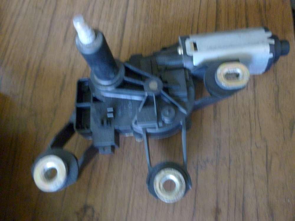 Ford Fusion Heckwischermotor Hinten 2S61-A17K441-AC