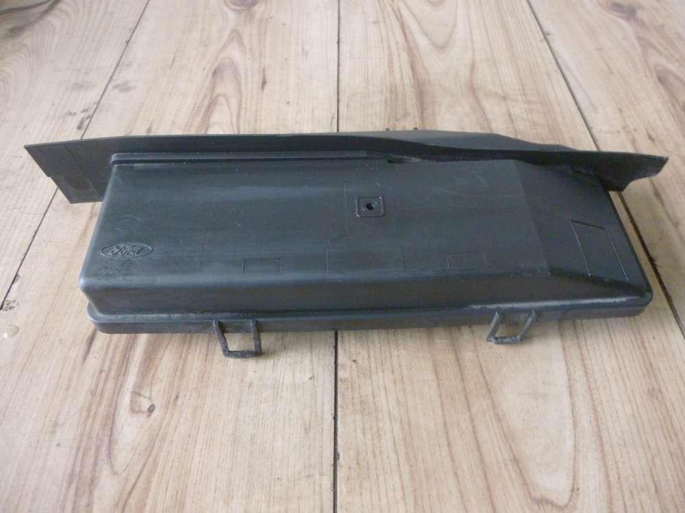 Ford Fiesta JBS Abdeckung Deckel Sicherungskasten 96FG14A076AD