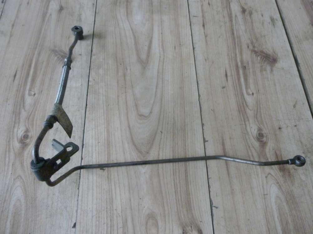 Ford Mondeo Turbo Ölleitung Leitung Rohr Ölzufuhr 2S7Q 6K679BA