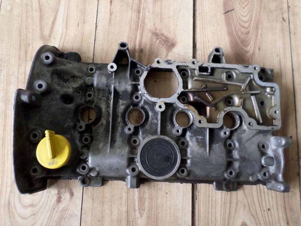 Zylinderkopfdeckel Zylinderkopf Deckel Motor 1,6 Renault Megan scenic 7700600530