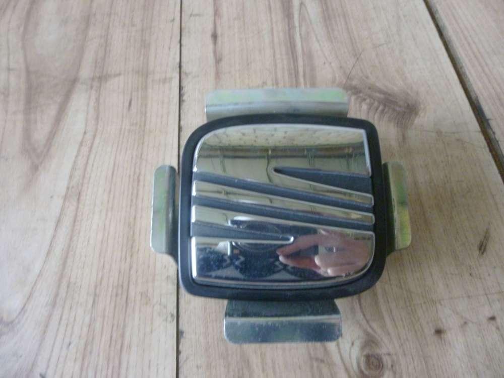 Seat Ibiza 6J Heckklappe Emblem hinten 6J4827565D /14246