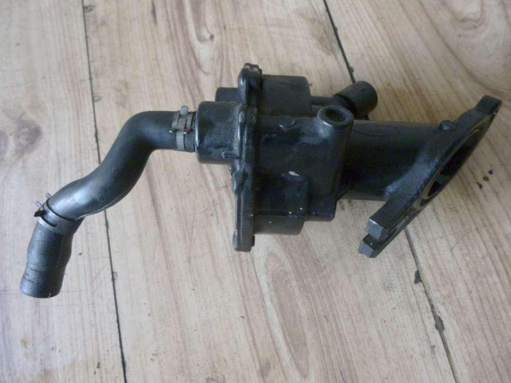 Ford Focus Bj:1999 Vakuumpumpe Unterdruckpumpe Pumpe 93BB