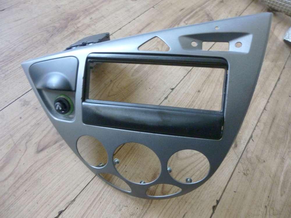 Ford Focus Bj:1999 Innenausstattung Verkleidung Klimabedienung 98AB-A046A04