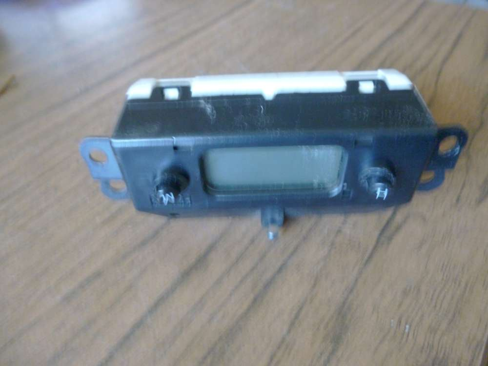 Ford Focus Bj:1999 Digitaluhr Uhr 98AB15000CCW