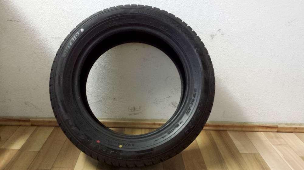 1 x Winterreife  Eurowinter  215/60 R17 96H  8mm