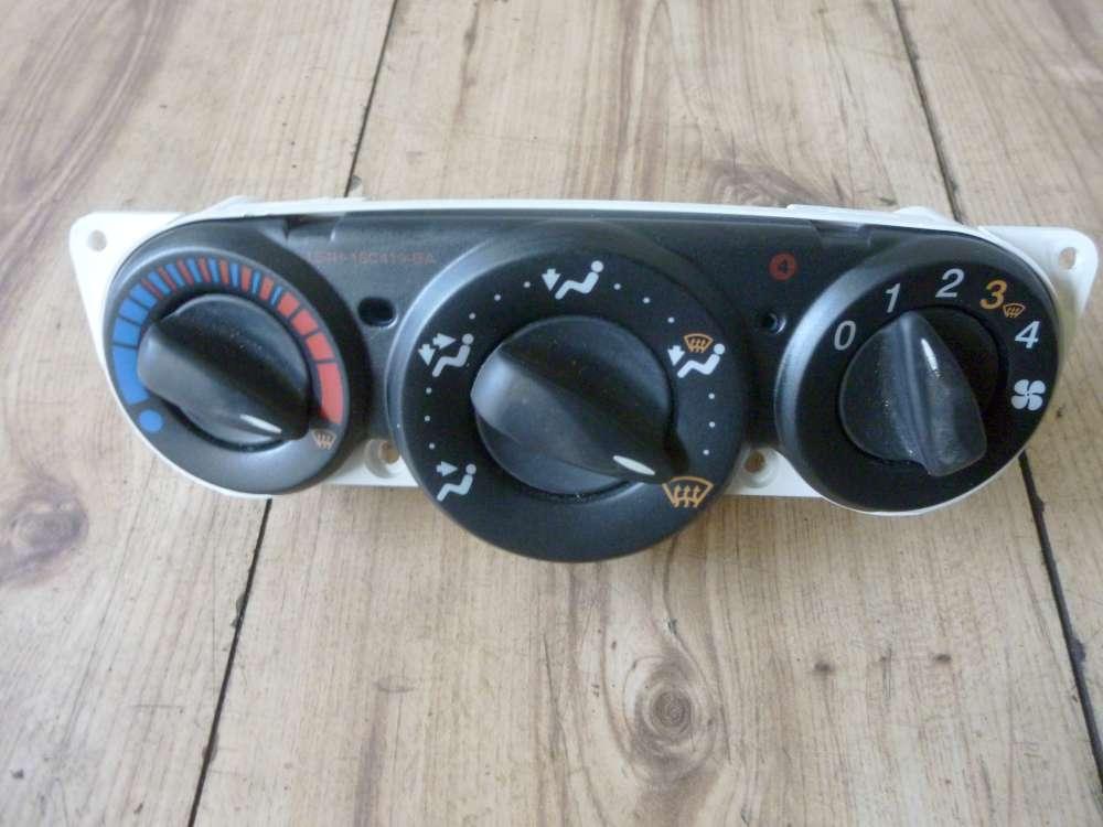 Ford Focus Heizungsbetätigung 98AB-18C419-AF