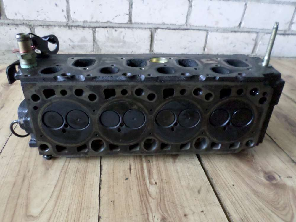FORD FOCUS Bj.1999  Diesel Zylinderkopf XS406090  - C9DC XD59900 -