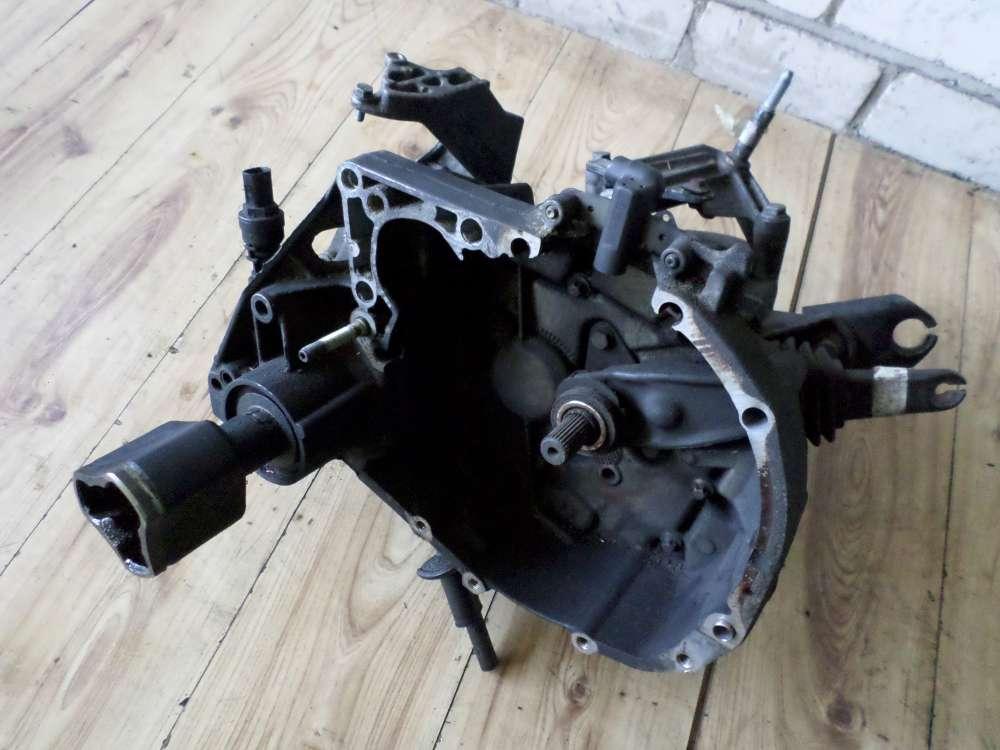 RENAULT KANGOO Original Getriebe 5-Gang - Bj 2001- 110,000 KM