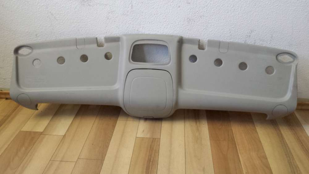 Toyota Yaris Verso Bj.1999-2005 Dachkonsole vorn mit  Ablagefach 74650-52010