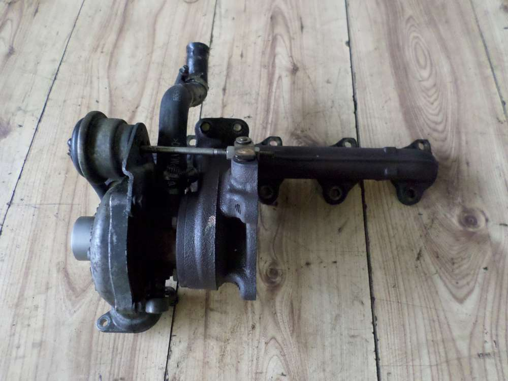 Turbolader Ford Fusion Bj.2004 54351014861