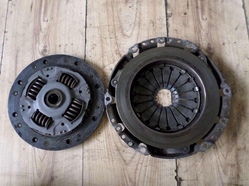 Ford Fusion Bj.2004 Kupplungssatz Kupplung Druckplatte Schwungscheibe 3S61-7550-AA9649861980