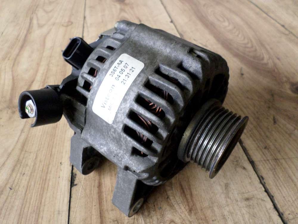 Original Lichtmaschine Ford Fusion Bj.2004 Diesel