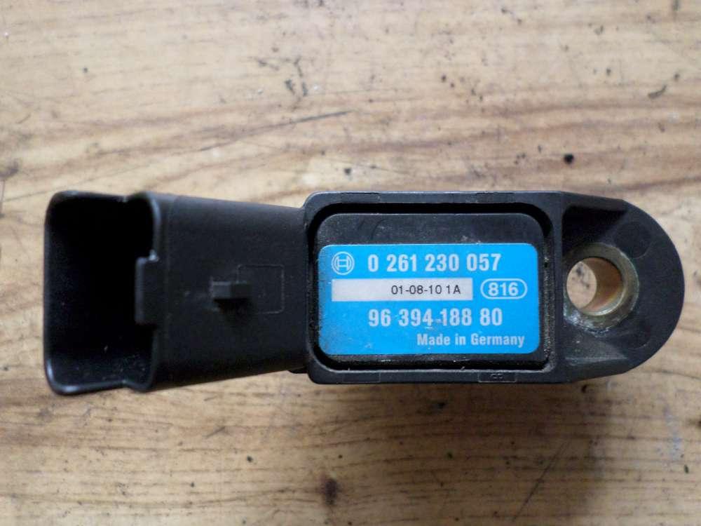 Original Citroen Xsara Picasso Luftdrucksensor Peugeot 9639418880 0261230057