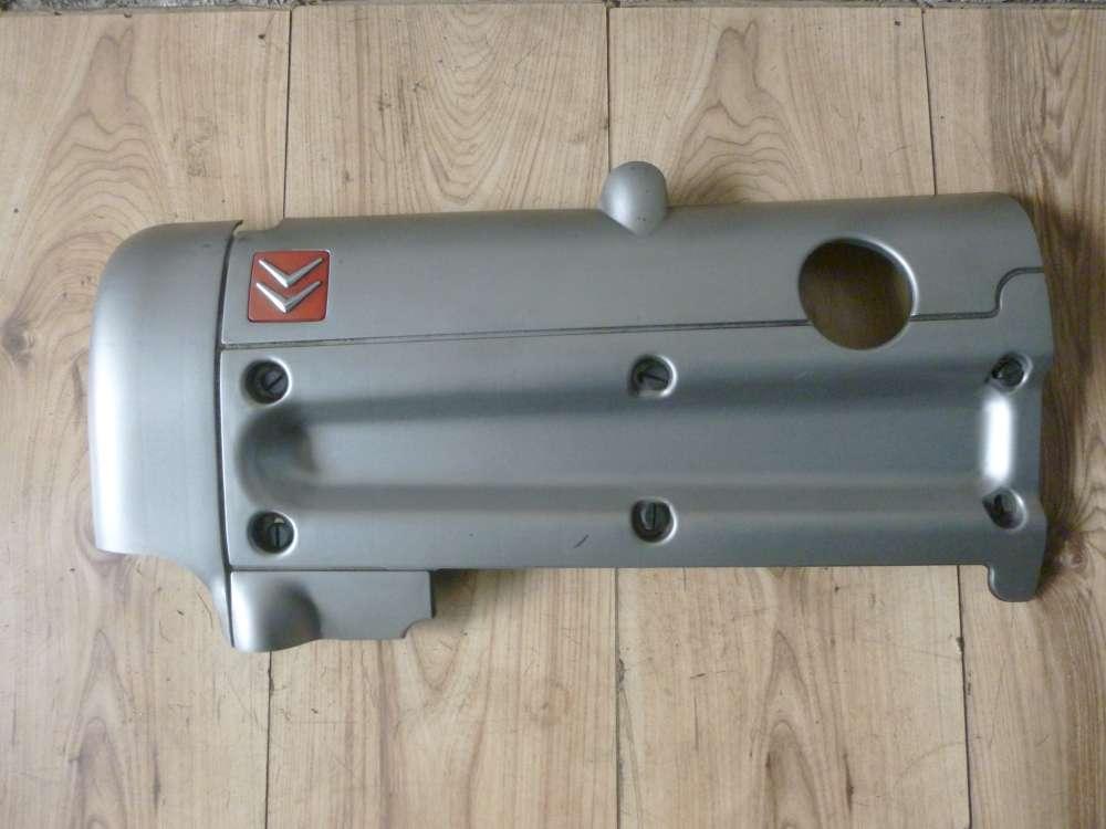 Citroen Xsara Picasso Bj 2001 Original Motorabdeckung Abdeckung Motor 9637394480