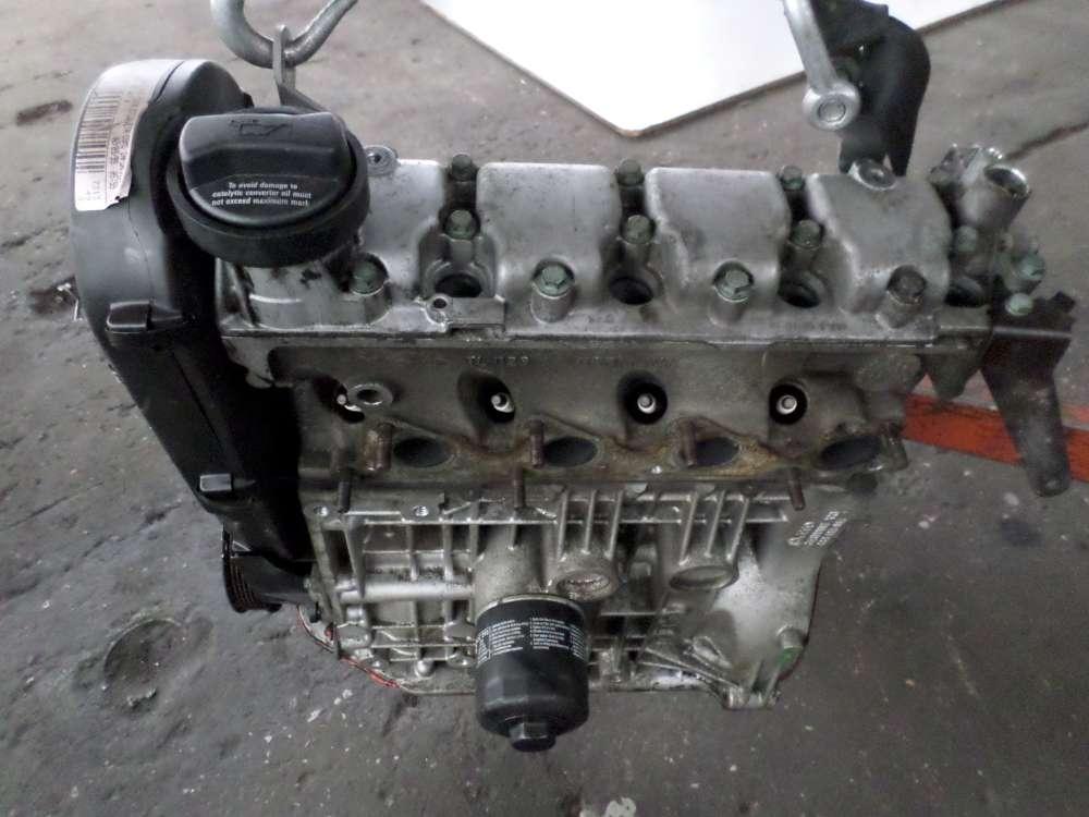 Seat Ibiza III 6K1 Bj 1999 Motor ANW 129000 km 1.4 44KW 60PS