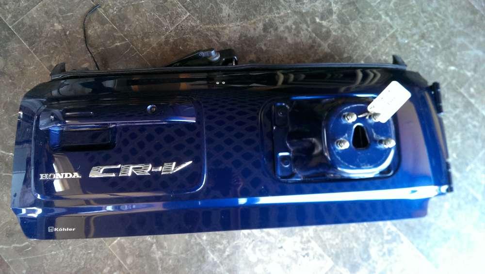 Heckklappe Honda CR-V I 2.0 16V 108Kw Bj 2000