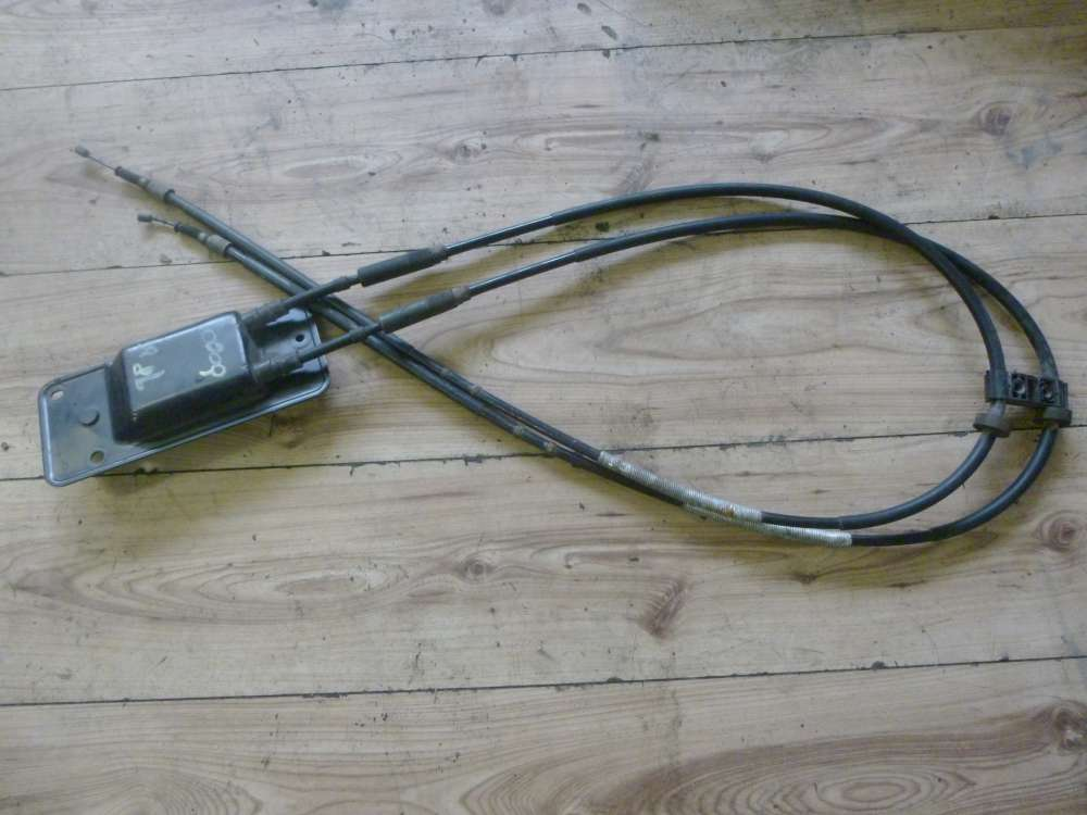 Audi A4 Handbremsseil Bremszug Bremsseil  8D0609721H