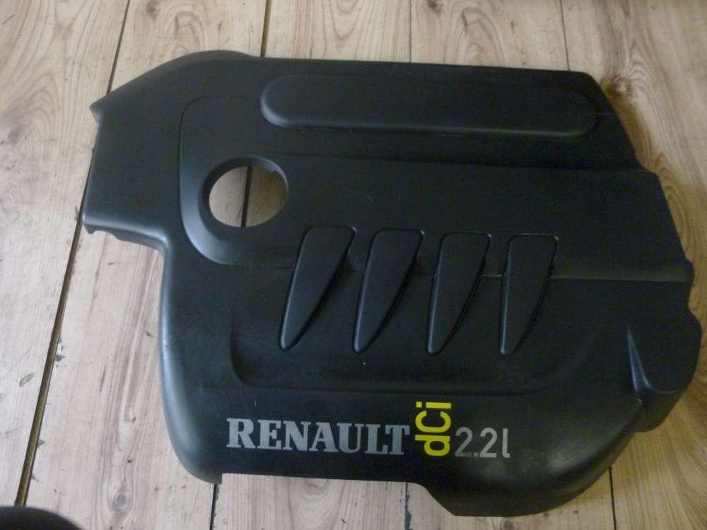 Renault Espace Motorabdeckung Abdeckung