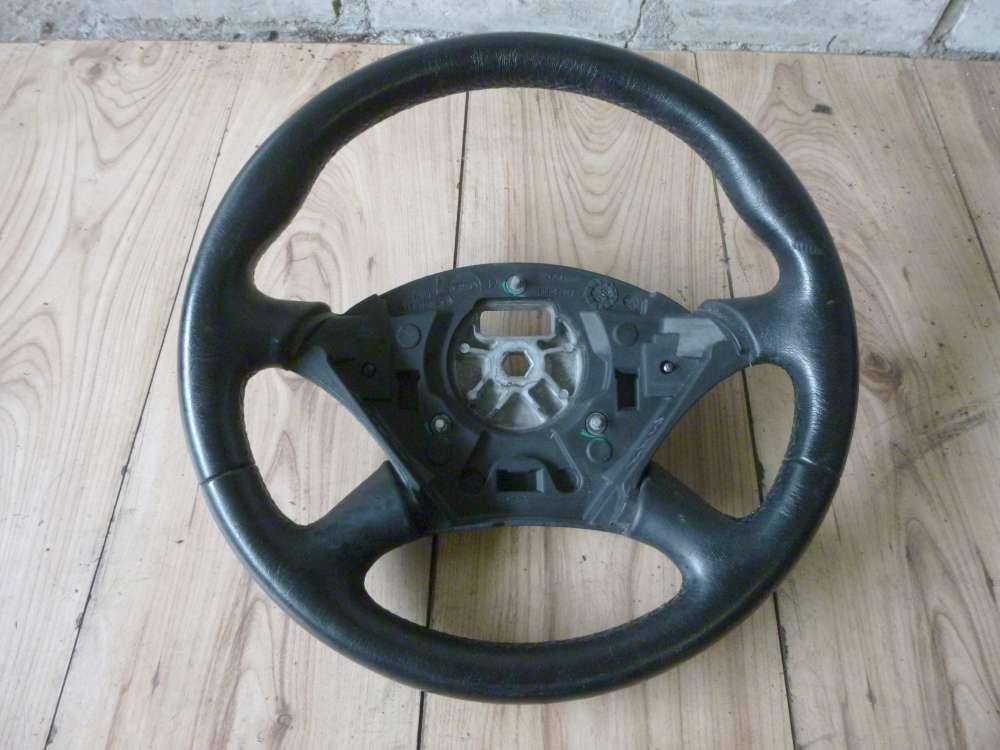 Ford Focus Lenkrad Lederlenkrad 98AB3600BFW
