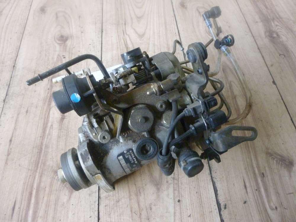 Original Dieselpumpe Peugeot Partner Bj 2001- R8448B371B -030411BUE