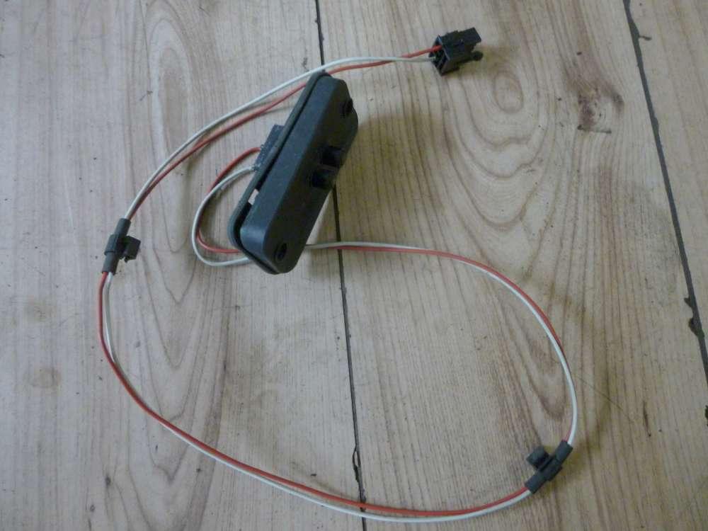 Renault Kangoo Kontaktschalter Tür Hinten Rechis 7700308812