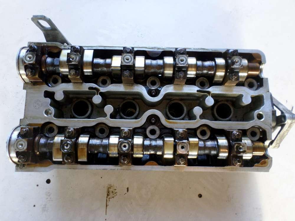 R90400186 Zylinderkopf komplett Opel Vectra B Bl.1998