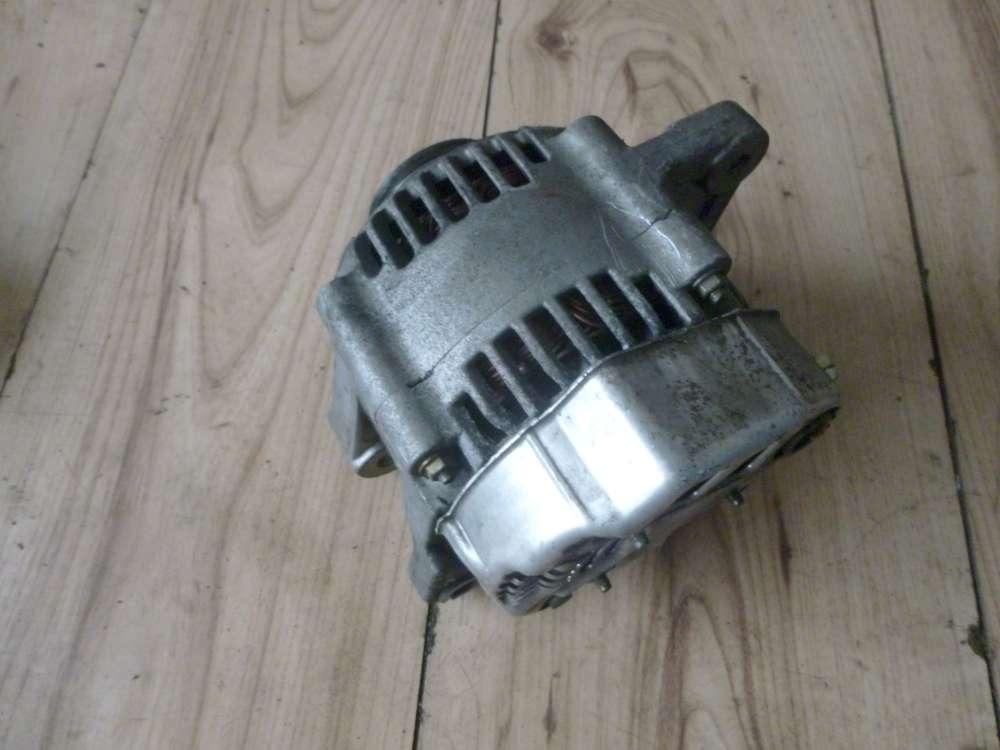 Daihatsu YRV Bj.2002 Lichtmaschine Denso 102211-5450