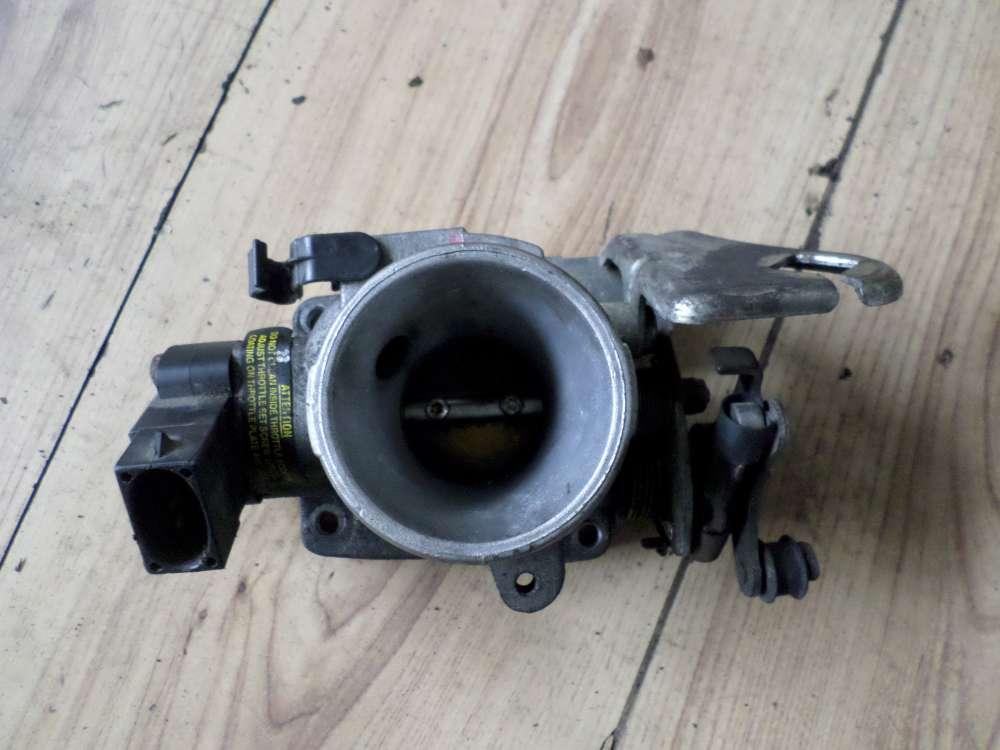 FORD Fiesta Drosselklappen 95B9B989 1B7L26C