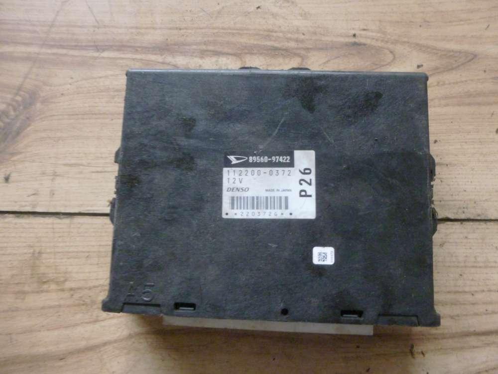 Daihatsu YRV Bj.2002 Motorsteuergerät 89560-97422