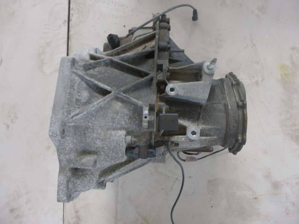 Ford Fiesta Bj 96 Getriebe  96WT 7F096AA 121000 KM