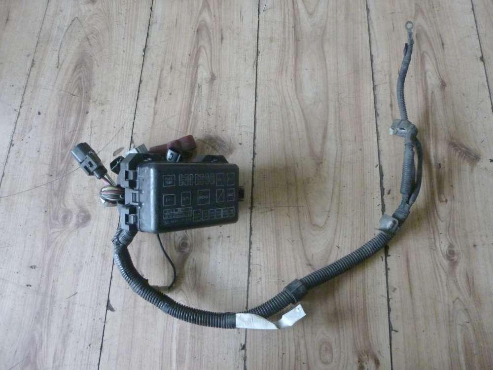 Daihatsu YRV Bj:1999 Sicherungskasten mit Kabel 82661-97201/82122-97402