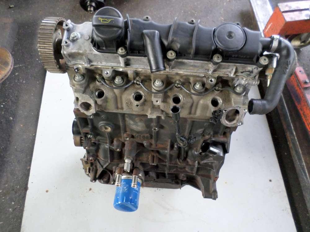 Motor 1,9 Peugeot partner Bj 2001 51 KW 69PS Diesel 128,000 KM