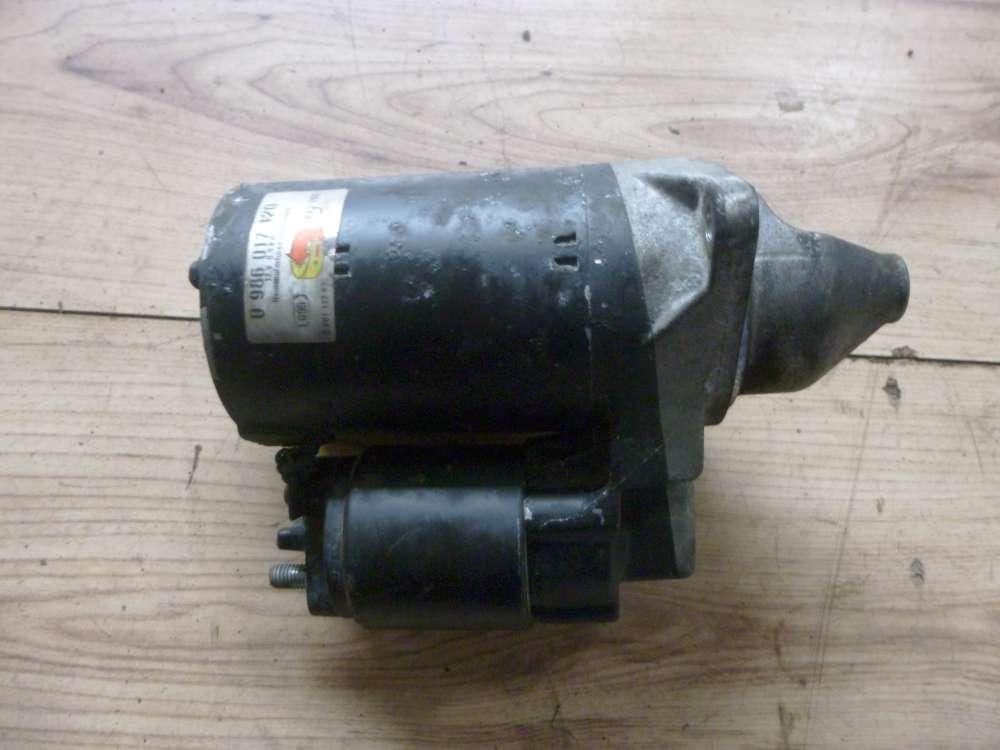 Opel Vectra 1,8L Bosch Anlasser Starter 0331303124-624