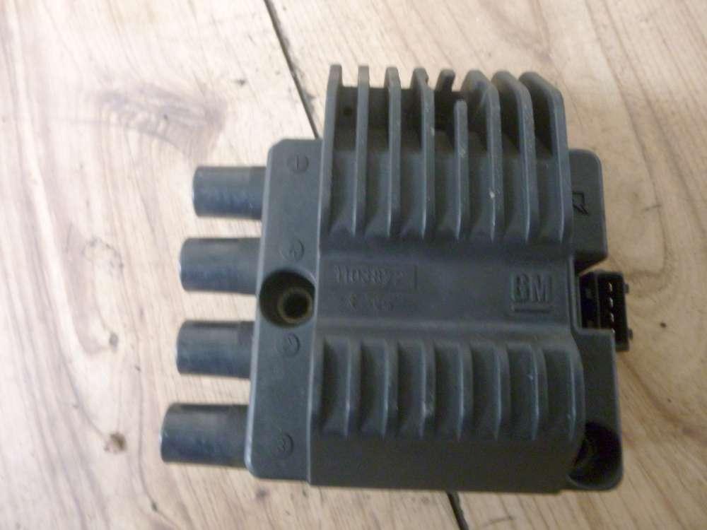 Opel Vectra AB:1995-2002 Zündspule Zündmodul Zündungsmodul
