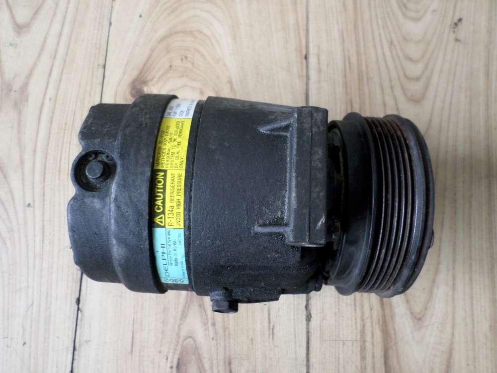 Opel Vectra B ab 1995 bis 2002 Original Klimakompressor 90443840
