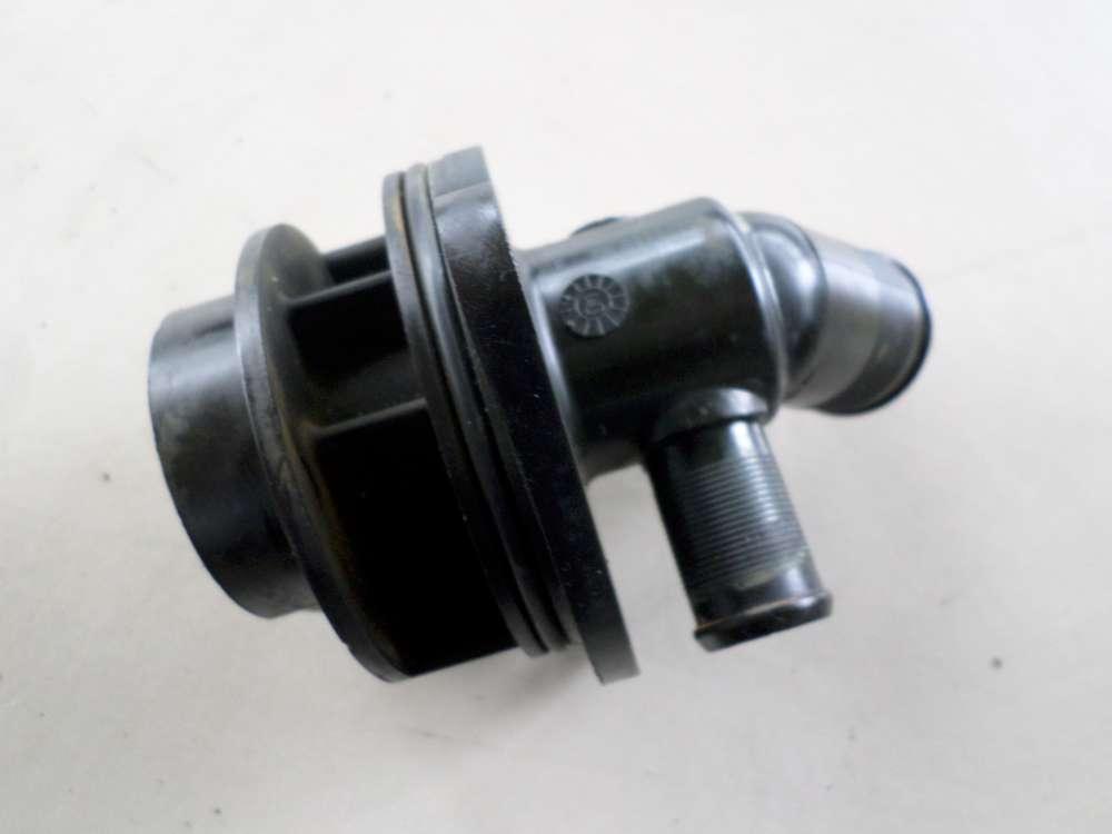 Peugeot 206 Bj 98 Original Wasserflansch 9627628980
