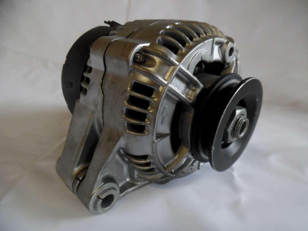 Lichtmaschine Citroen, Peugeot Bosch 0120335007 9605062980 14V 70A