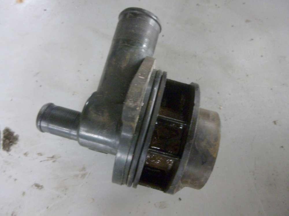 Peugeot 106 Bj 98 Flansch Wasserflansch  9606477080
