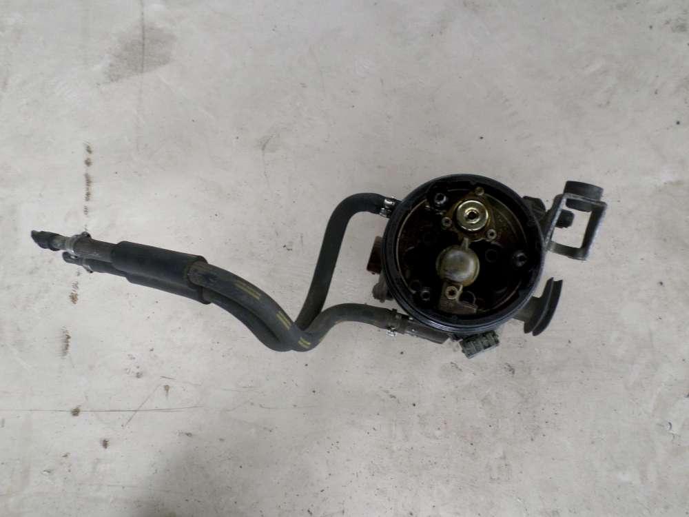 PEUGEOT 106 II Einspritzanlage Benzin 0438201501 BOSCH 1.0 Bj.1998