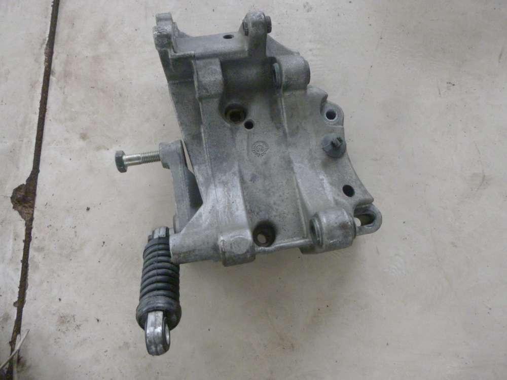 Peugeot 206 Bj 98 Halter für Lichtmaschine Generator Halterung