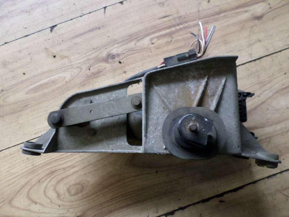 Original Renault Twingo Wischermotor Gestänge 53557311 7701669838