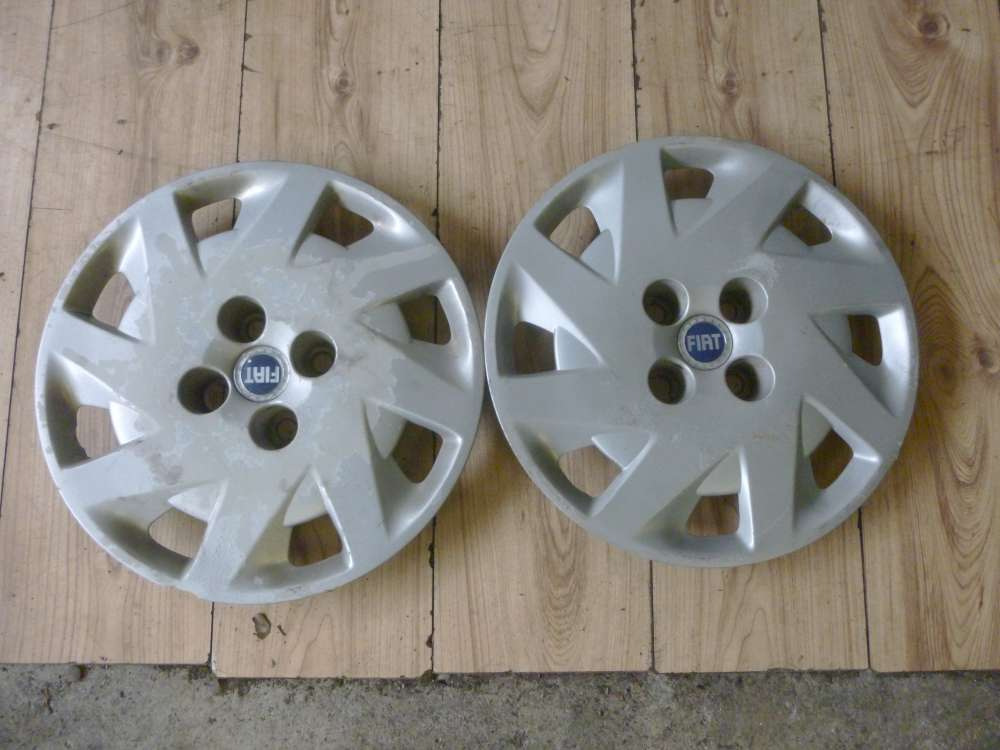 Fiat Punto Radkappe Radzierblende 14-Zoll 46760304