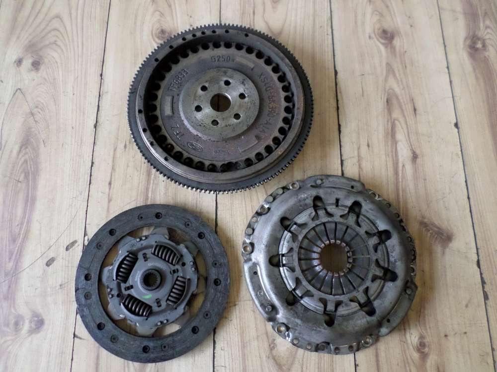 Ford Focus Original Kupplungssatz Kupplung Schwungscheibe XS4G-6K390-A1A XS417550C1C