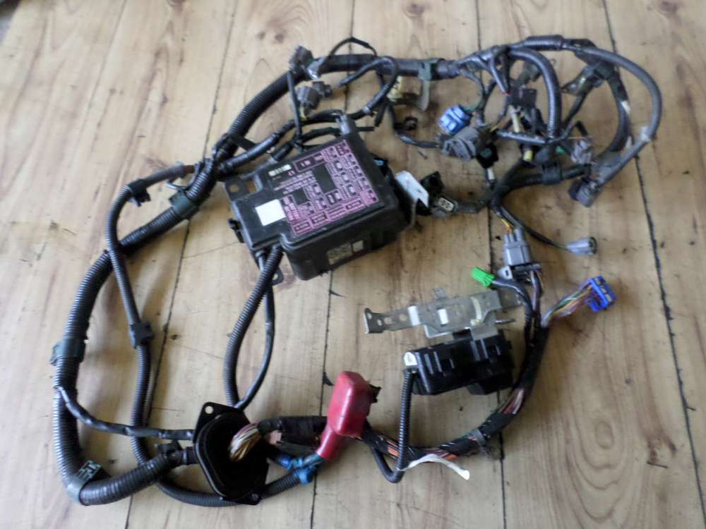 HONDA CRV 2000 Kabelbaum Innenraum Cable Harness