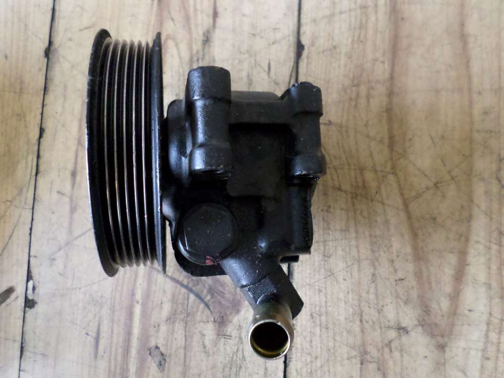 Ford Focus Original Servopumpe Hydraulikpumpe für Lenkung  XS4E-3A733 AC