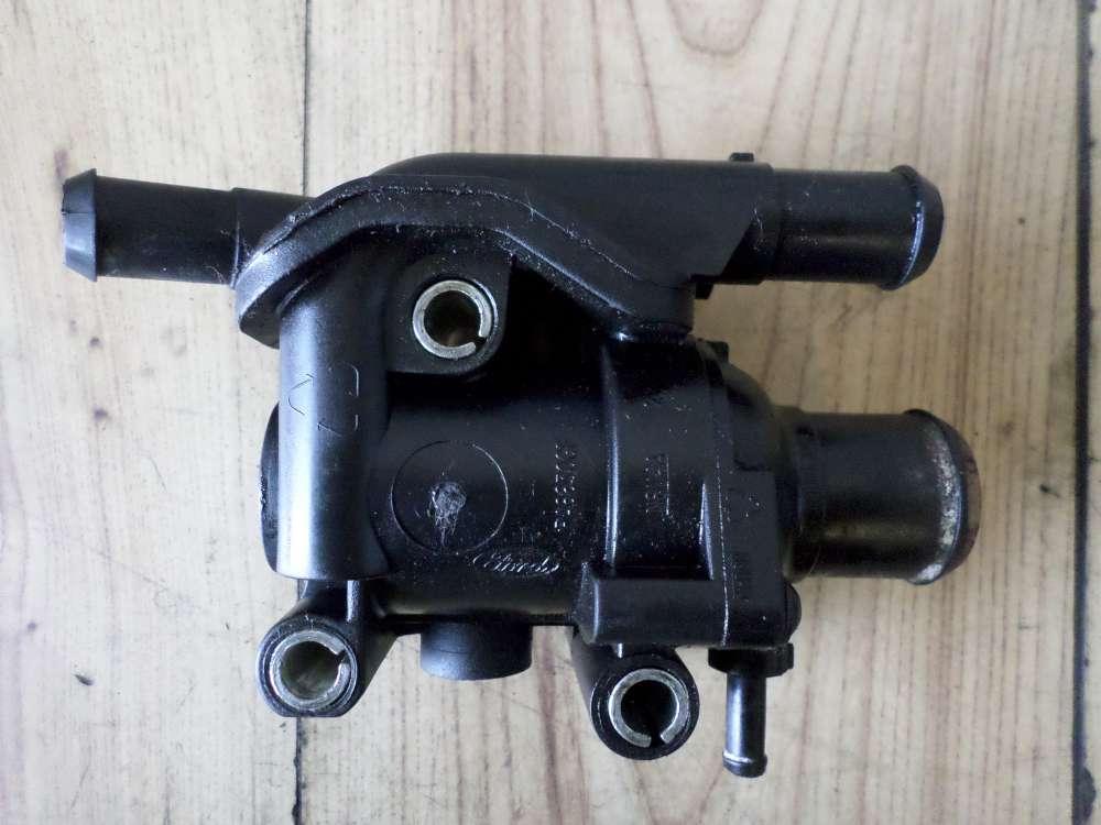 Ford Focus Original Thermostatgehäuse XS4G-9K478-BD
