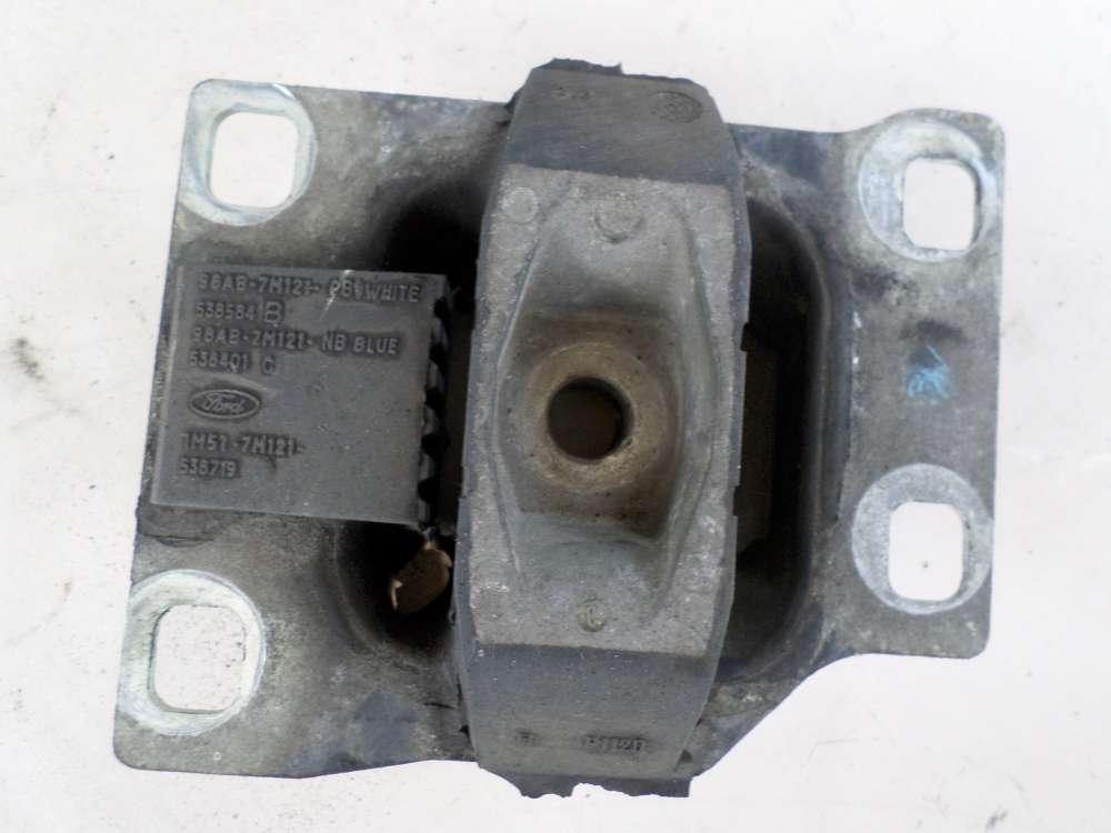 Ford Focus 1,8  BJ.2001 Motorlager Motorhalter 3M51-7M121