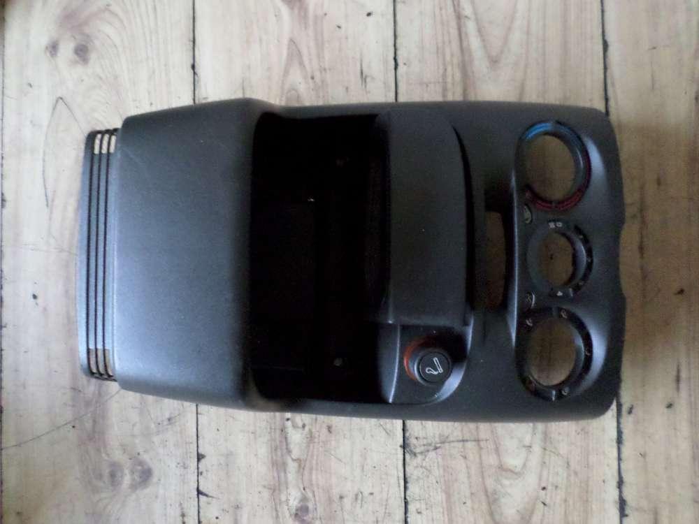 Original Fiat Punto Bj 2001 2002 Mittelkonsole Verkleidung Blende 225385