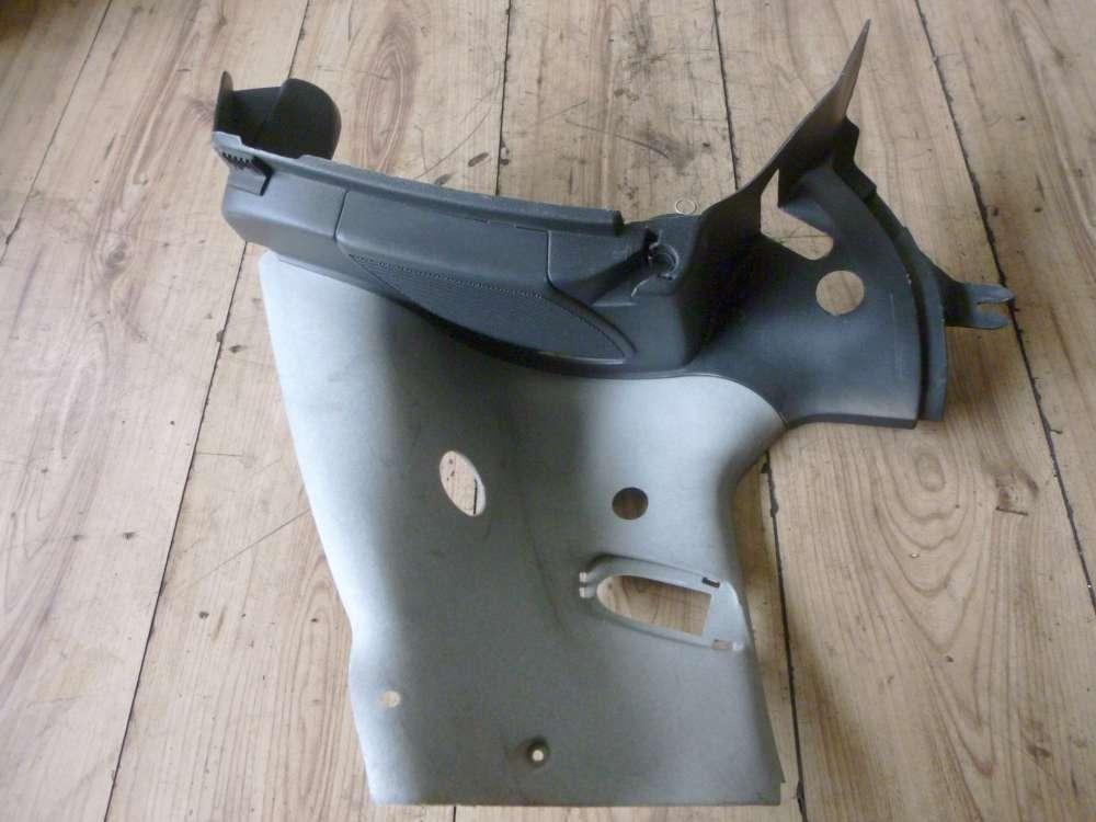 Original Fiat Punto Verkleidung C-Säule Hinten Rechts DX735282849